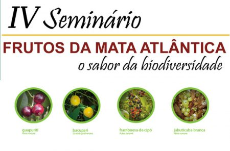 VI Seminário Frutos da Mata Atlântica 2