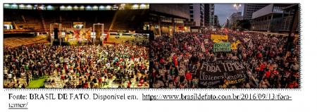 3º Acampamento Nacional do Levante Popular da Juventude 2